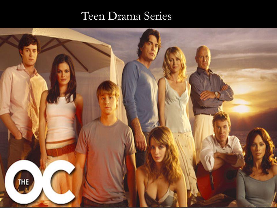 Teen Drama Series
