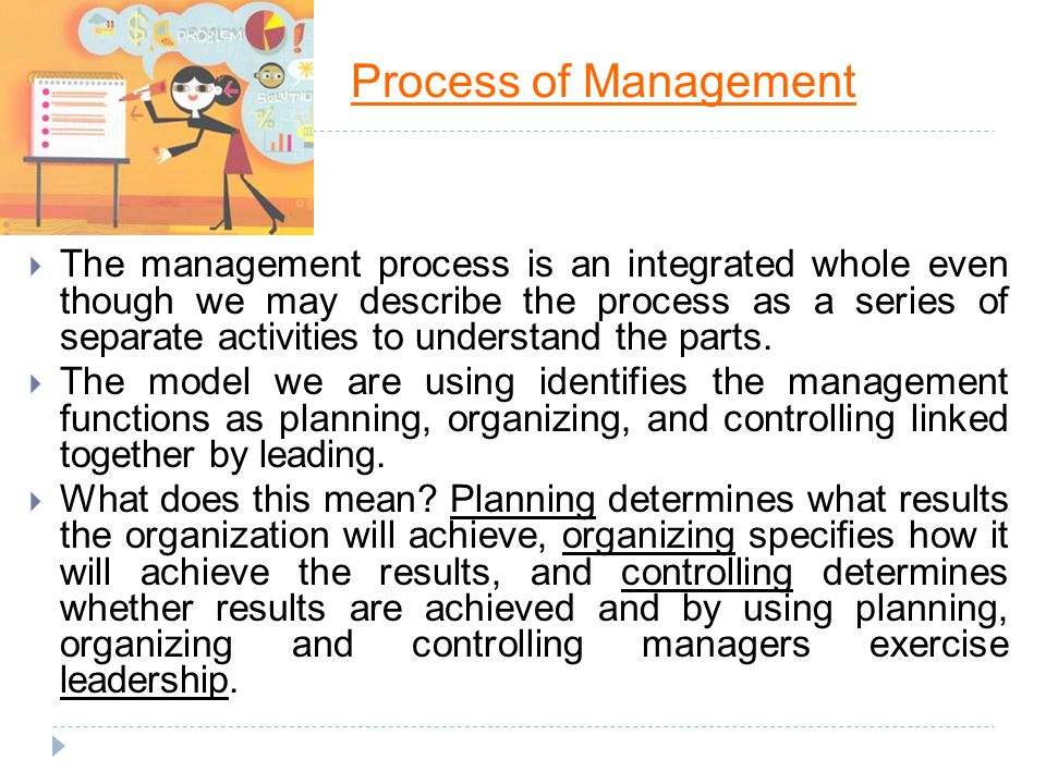 What Managers Do Managers Planning Organising Leading Controlling