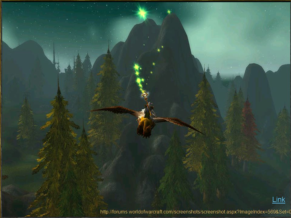 June 2006Erika Hummer9 Game Based Training http://forums.worldofwarcraft.com/screenshots/screenshot.aspx ImageIndex=569&Set=0 Link