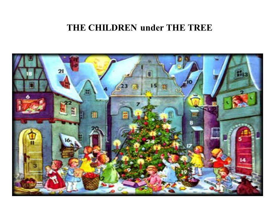 Christmas CAROLS, songs and shows