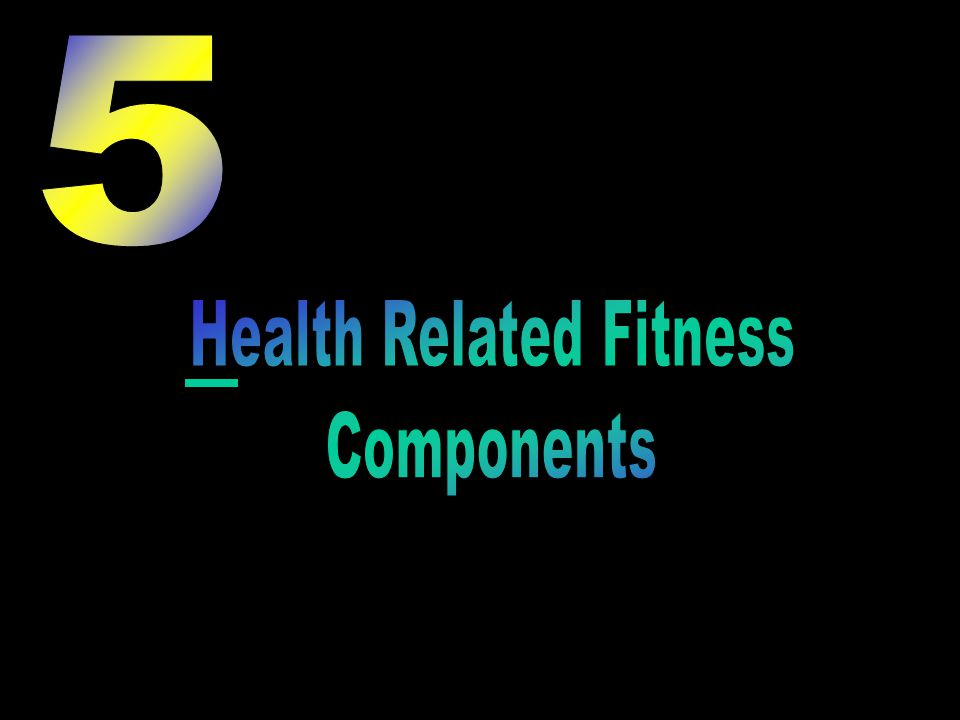 Short-Term Effects (30 Mins of Hard Exercise) Circulatory System H.R.