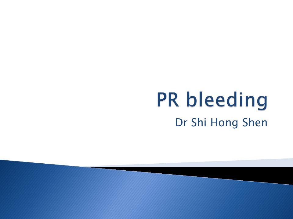 Dr Shi Hong Shen