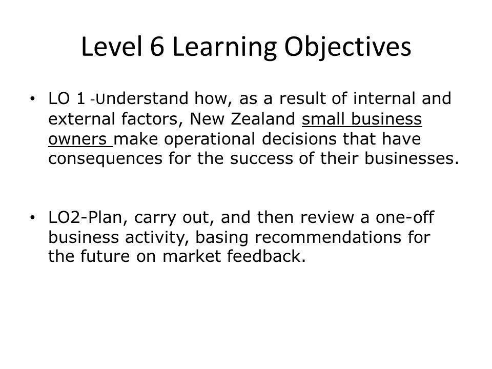 Main concept = Enterprise Positive attitude/can-do attitude.