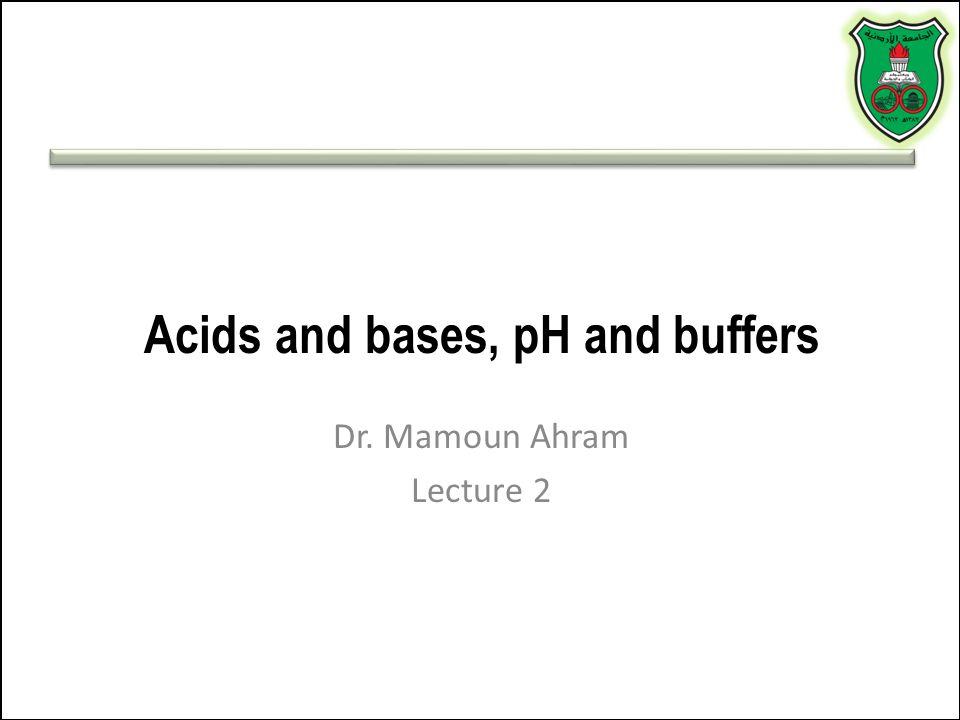Acid-Base Imbalances pH< 7.35 acidosis pH > 7.45 alkalosis 72