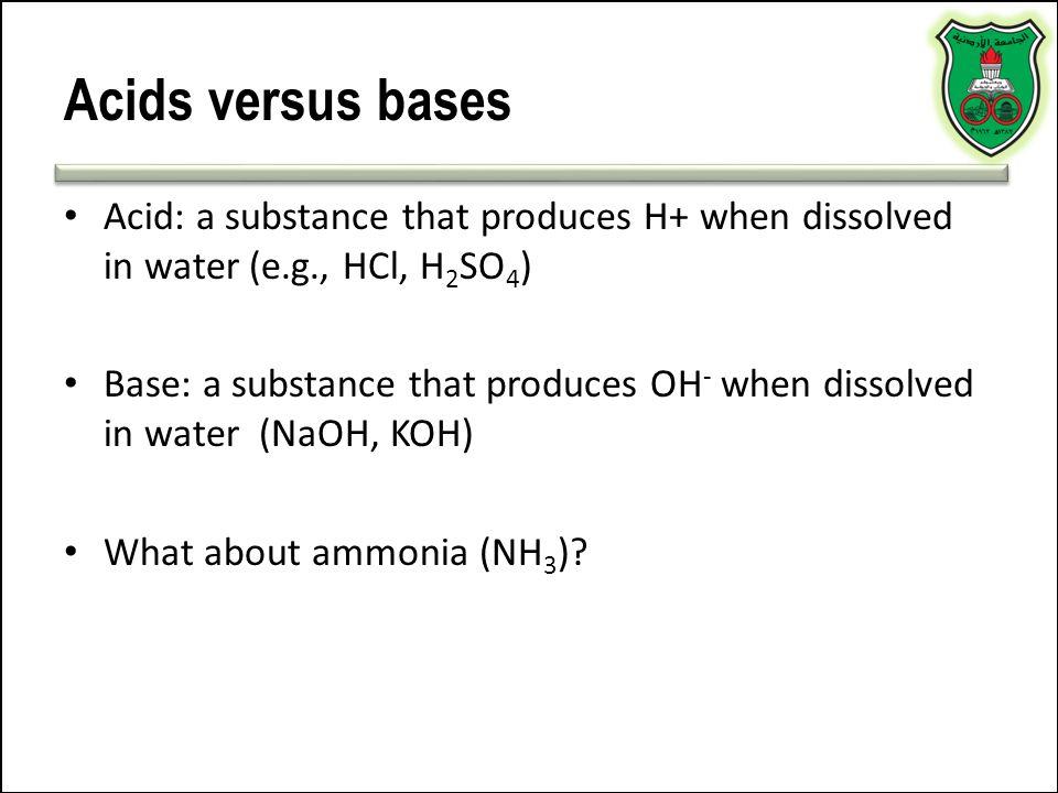 Respiratory Alkalosis H + + HCO 3 -  H 2 CO 3  CO 2 + H 2 O