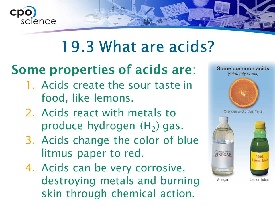 19.3 Bases  A base is any substance that dissolves in water and produces hydroxide ions (OH - ).