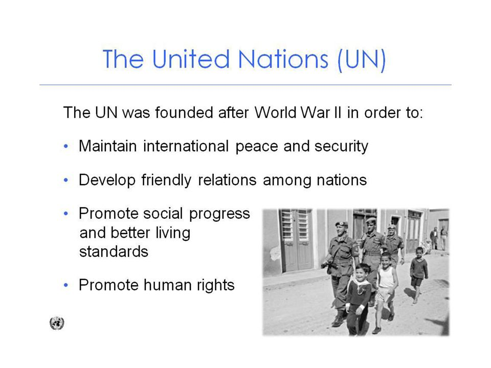 UN Member States UN is made up of 193 sovereign Member States who discuss common problems and vote on major issues.