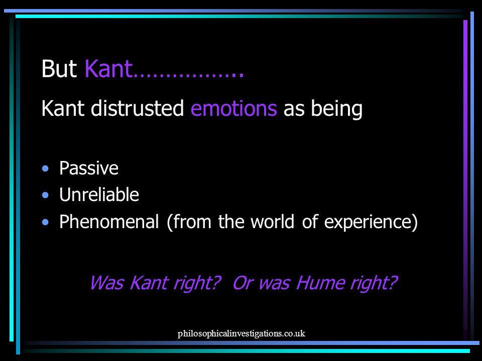 The three postulates - Kant Autonomy Immortality God Does Kant need God.