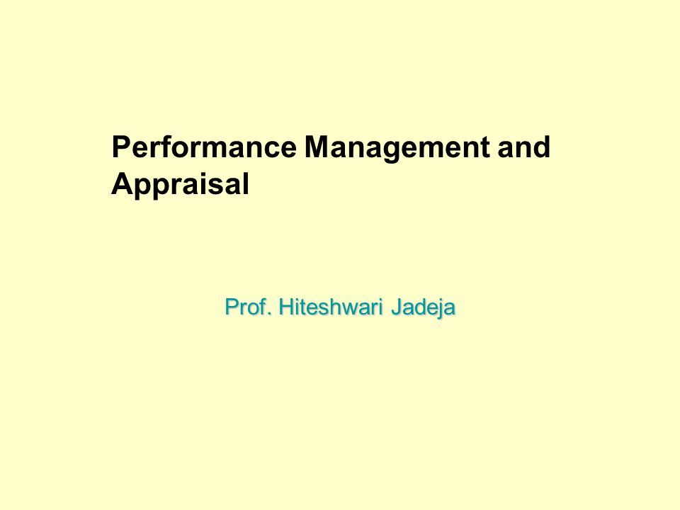Appraising Performance: Problems and Solutions Unclear Standards Leniency or Strictness Halo Effect Potential Rating Scale Appraisal Problems Central Tendency Bias