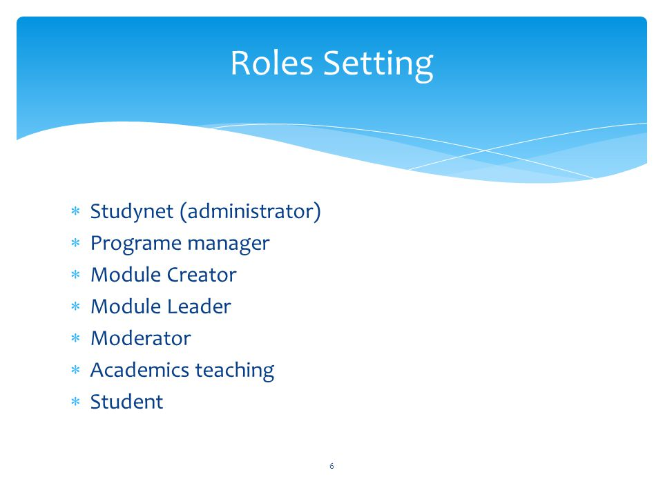 2.4 Direct Marking Assignment 27
