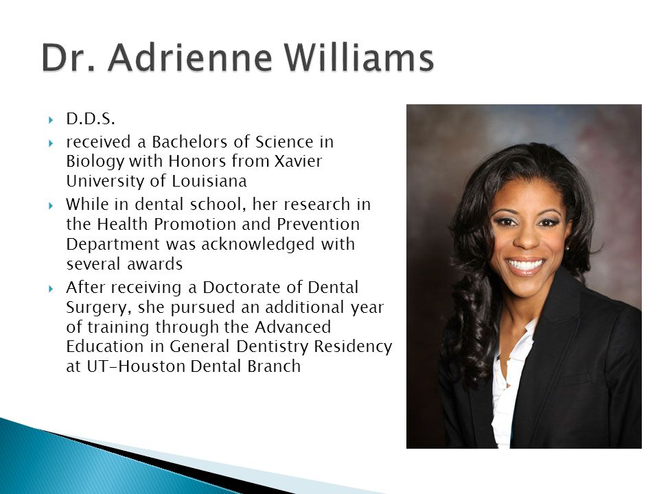  Obtain a science-related bachelor's degree  Apply to Dental School  Work under the supervision of a dentist for the last two years of dental school  Graduate with as Doctor of Dental Surgery (DDS) or Doctor of Dental Medicine (DMD).