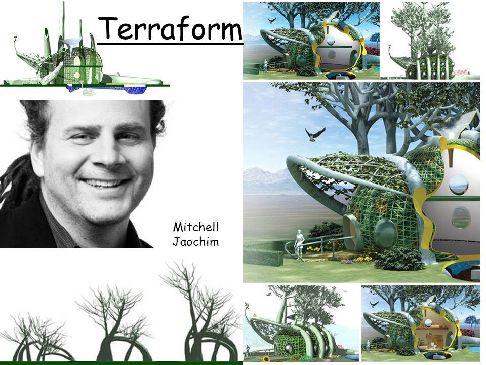 Terraform Mitchell Jaochim