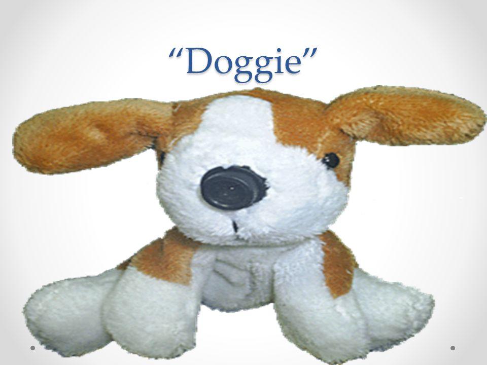 """Doggie"""