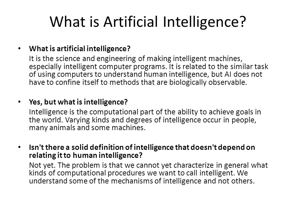 19 Is Alice intelligent.ABSOLUTELY NOT .  ~ 50000 fairly trivial input-response rules.