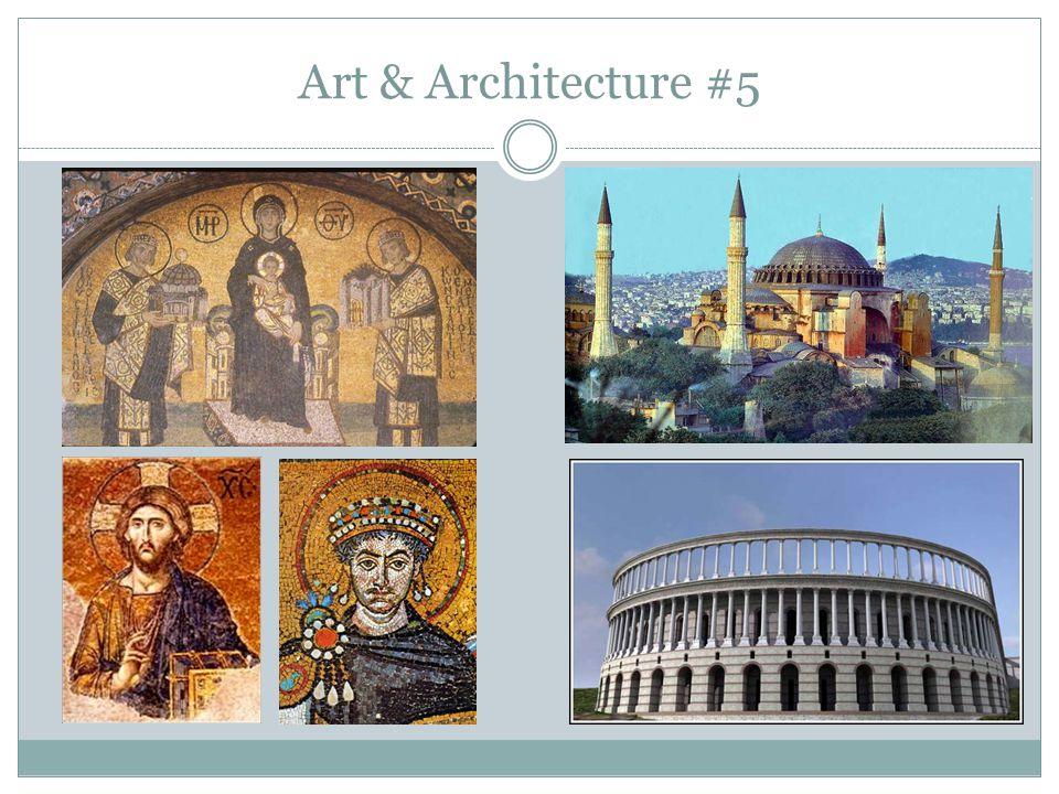 Art & Architecture #5