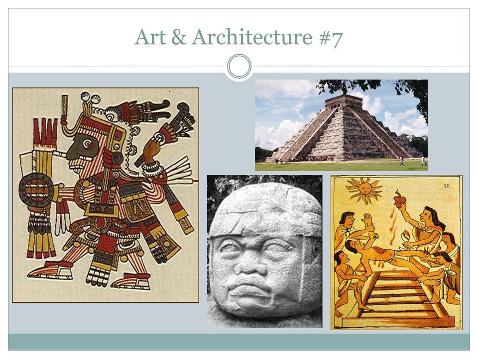 Art & Architecture #7