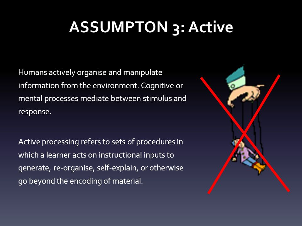Evaluation of Cognitive Approach Strengths Adopts scientific procedures to develop and test theories.