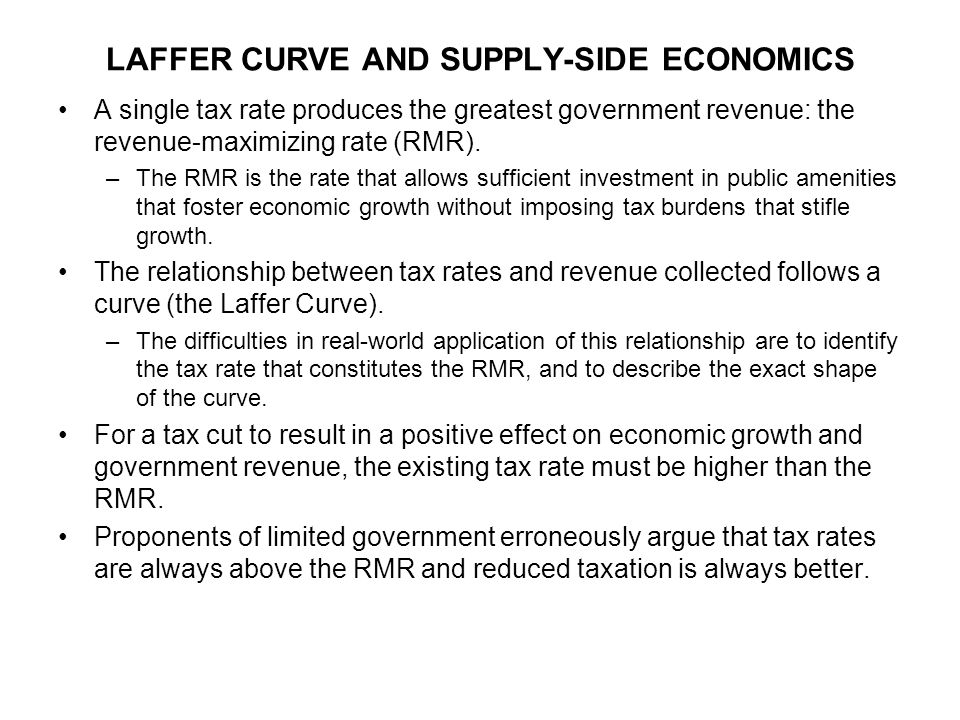 TAX CUTTING IN ARIZONA: CONCEPTUAL BASIS When state government began to reduce the tax burden in 1993, Arizona's overall state and local government tax burden already was less than the national average and lower than it had been in the late 1970s, based on the Tax Foundation's measure of tax burden.