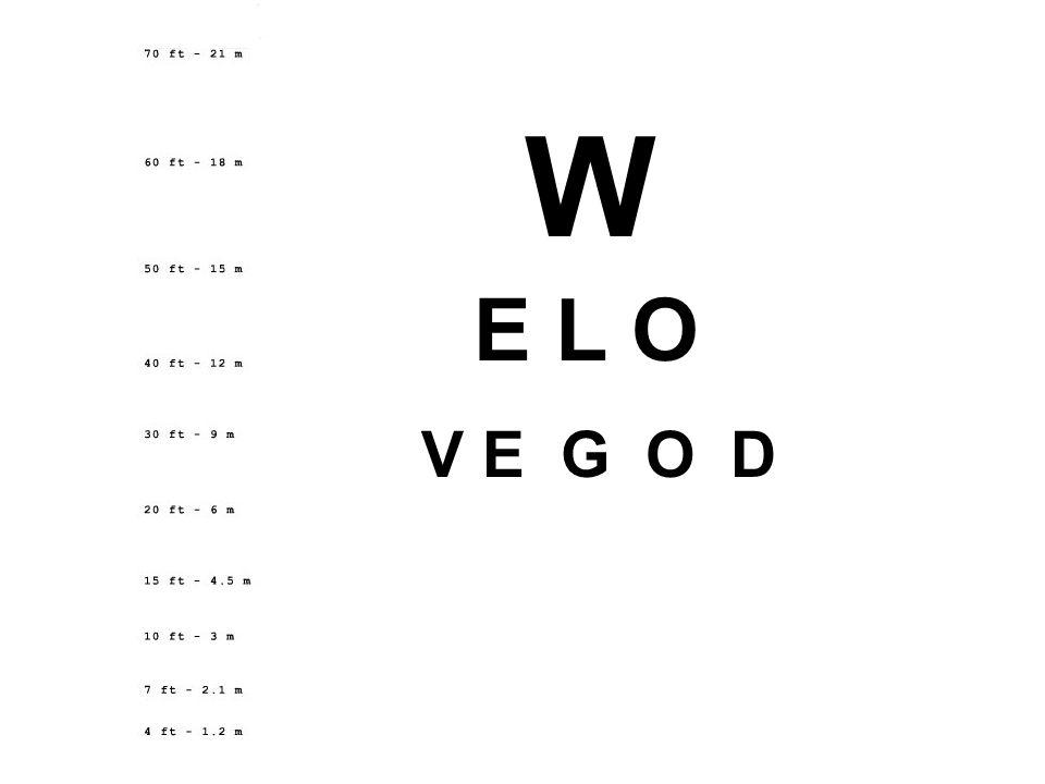 W E L O V E G O D