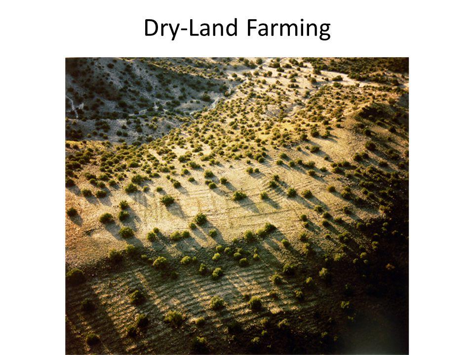 Dry-Land Farming