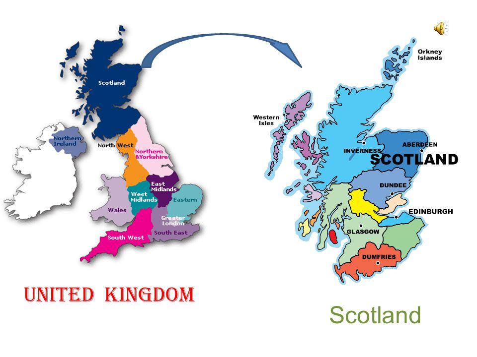 United Kingdom Scotland