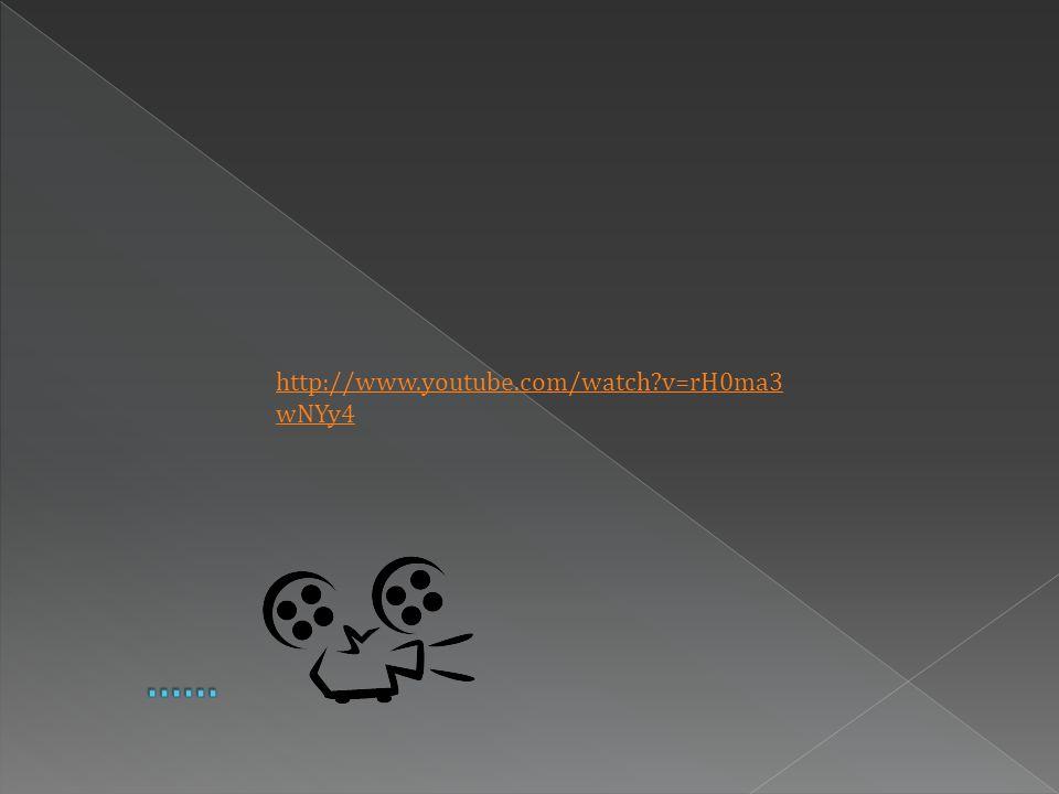 http://www.youtube.com/watch?v=rH0ma3 wNYy4