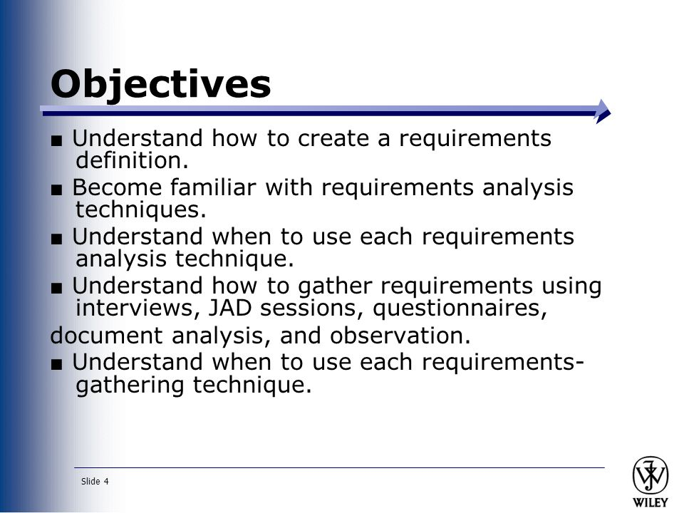 Slide 25 Conducting the Interview Practical Tips Don't worry, be happy Pay attention Summarize key points Be succinct Be honest Watch body language