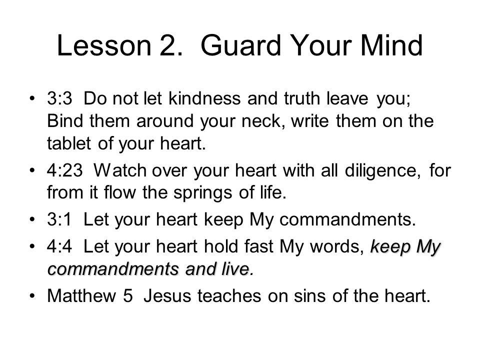 Lesson 2.