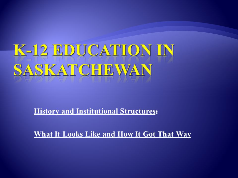 History and Institutional Structures : What It Looks Like and How It Got That Way