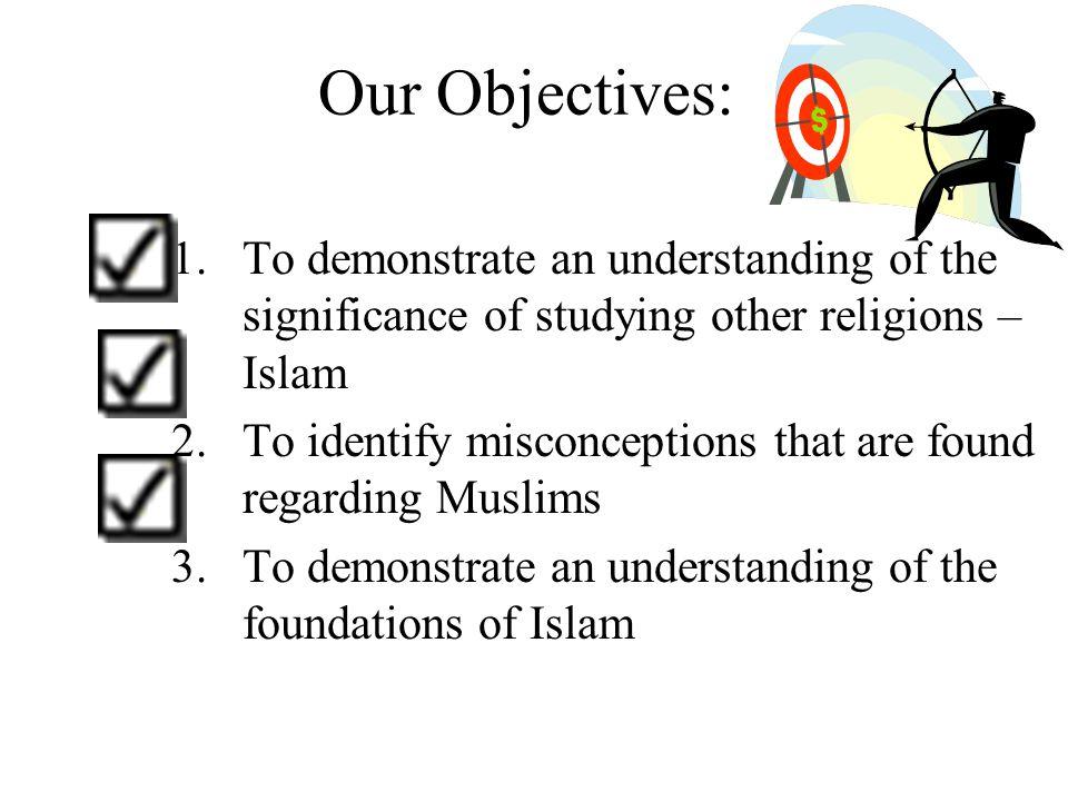 P.E.C. 1.Explain the relationship that exists between Muhammad and Jesus 2.Explain the relationship that exists between Jesus and the Qur'an 3.Explain