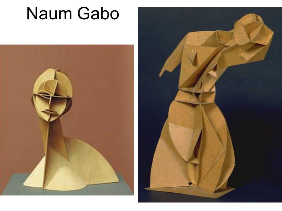 PLANE Antoine Pevsner, Head, 1923-24 Alexander Calder