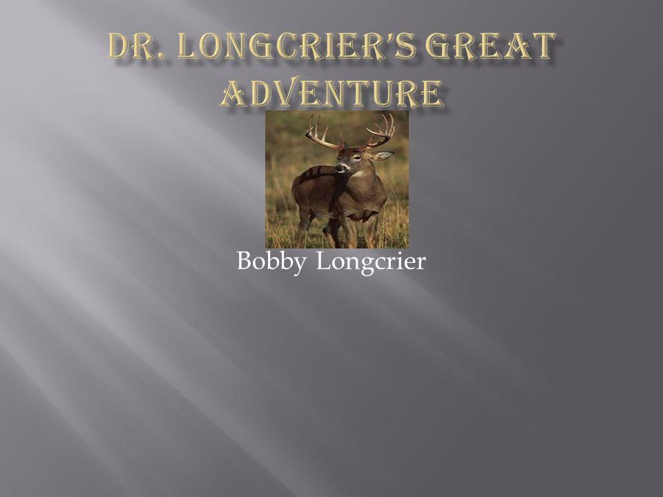 Bobby Longcrier