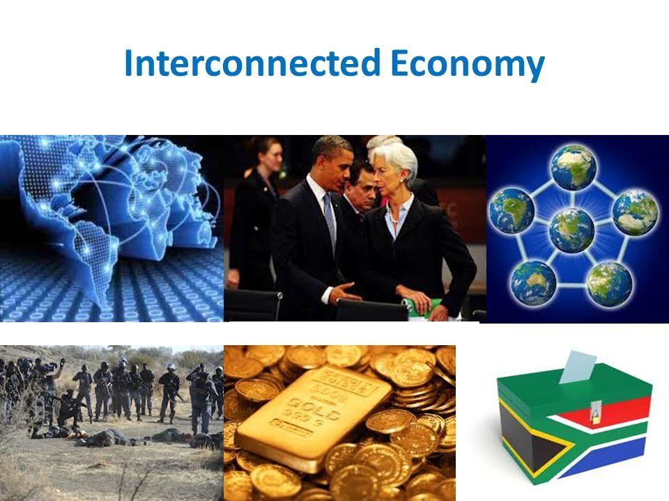 Interconnected Economy