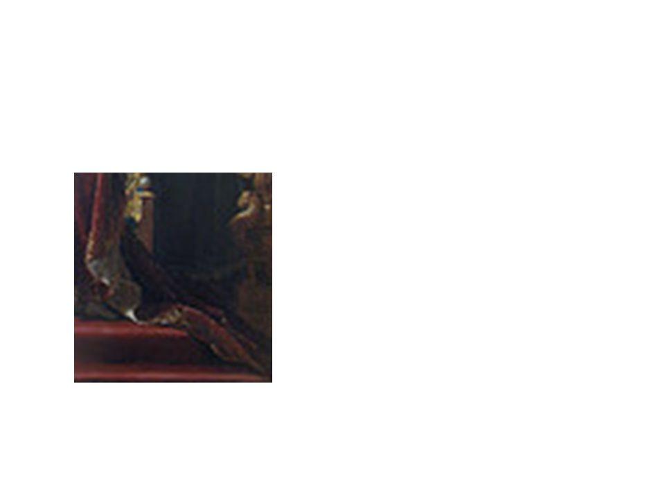 Correction du questionnaire du musée. Retrouvez la peinture grâce au détail sélectionné.