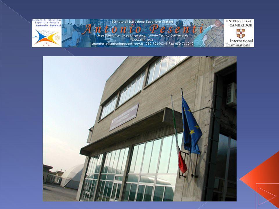 PESENTI INSTITUTE SCIENTIFIC SPORTS SCHOOLLANGUAGE SCHOOL SCIENTIFIC SCHOOLINTERNATIONAL SCIENTIFIC SCHOOL