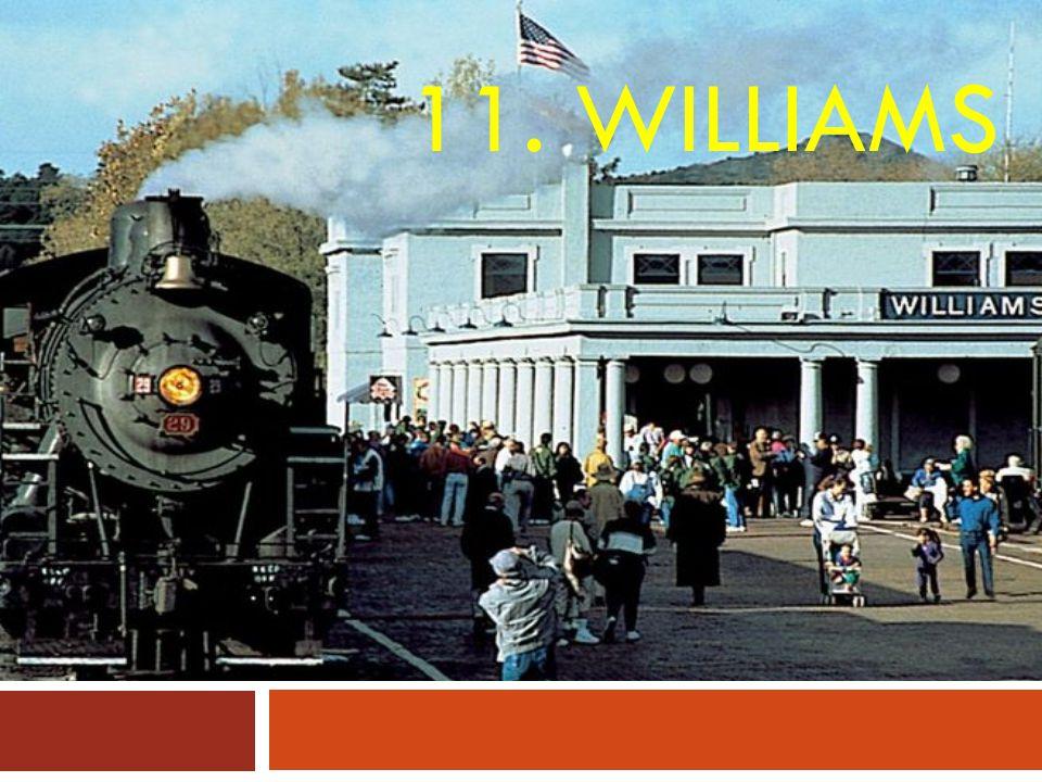 11. WILLIAMS