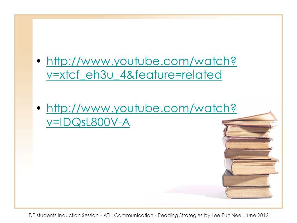 http://www.youtube.com/watch.v=xtcf_eh3u_4&feature=relatedhttp://www.youtube.com/watch.