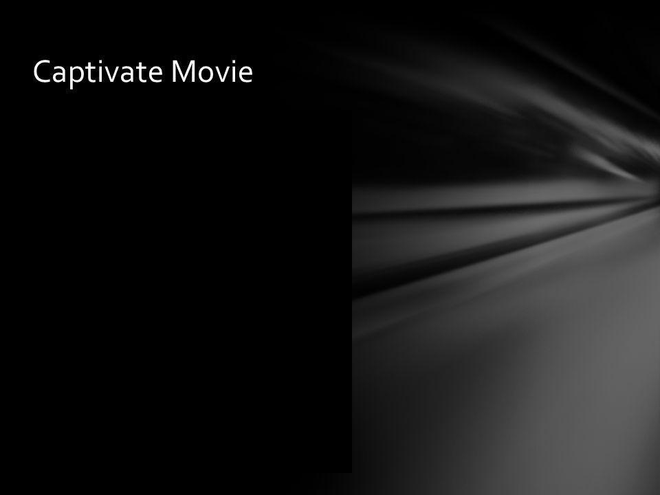 Captivate Movie