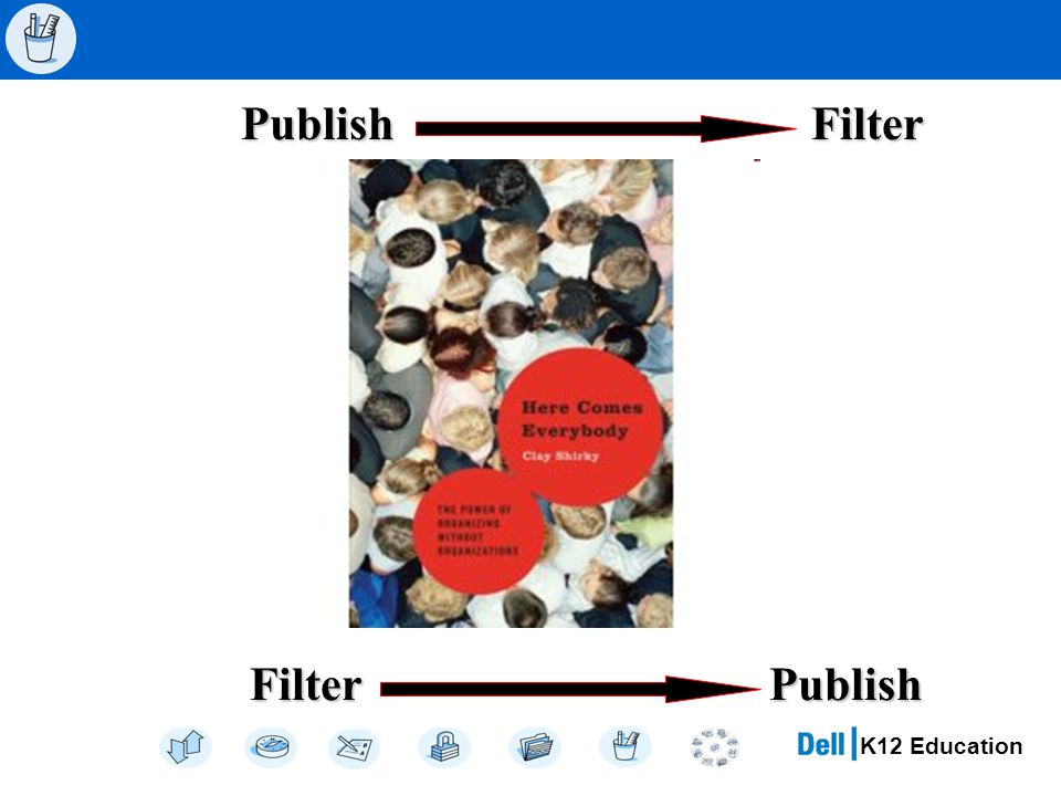 K12 Education Publish Filter Filter Publish