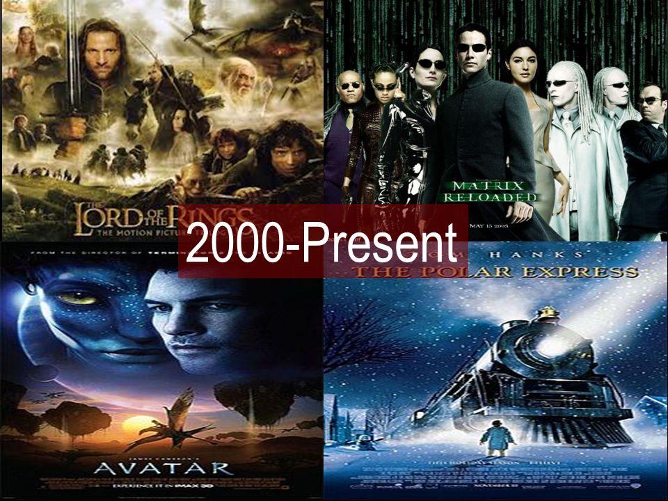 2000-Present