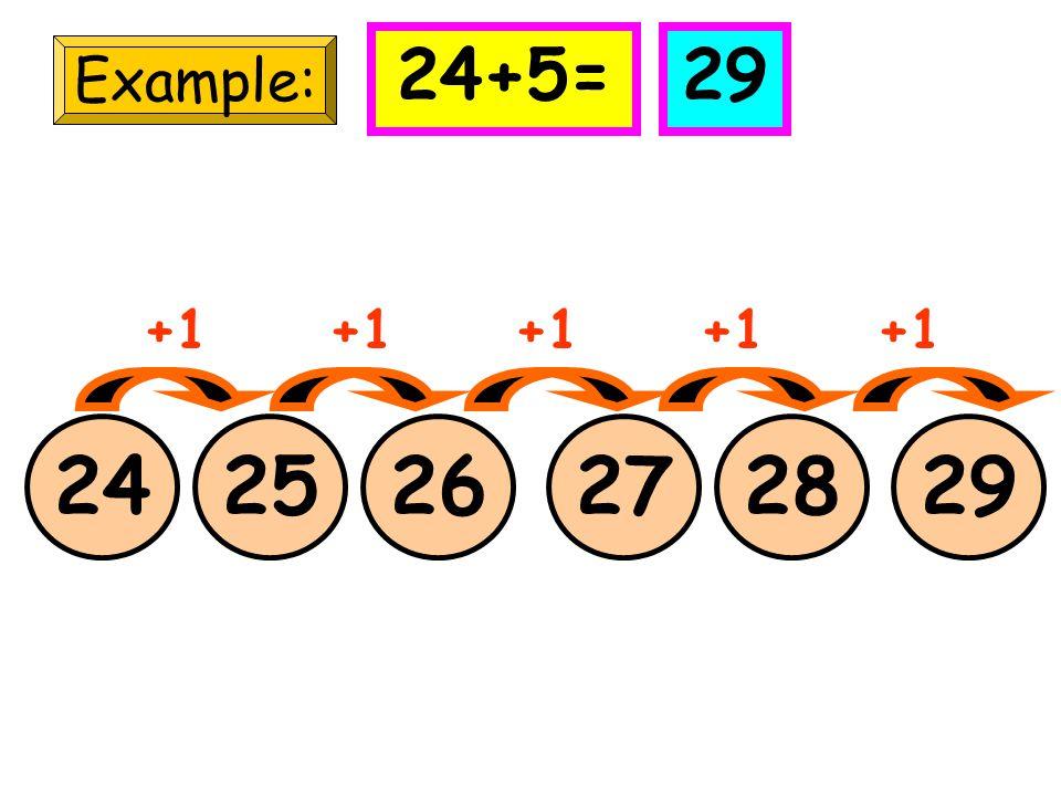 9 Example: 101112 +1 9+3=12