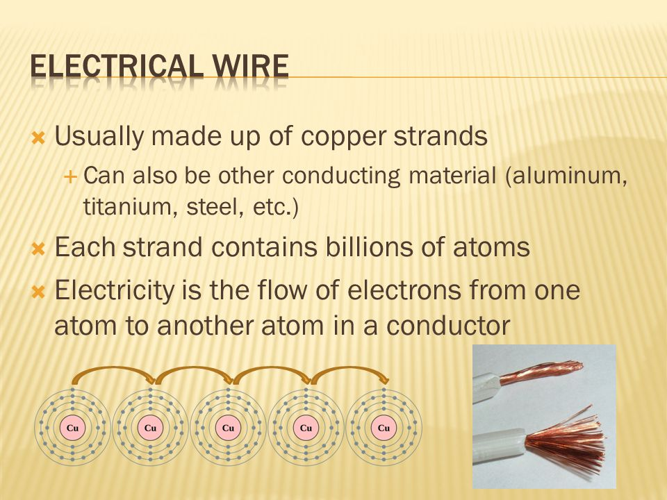  Can be used as either a conductor or insulator depending on the application  Diodes are primarily made up of semi- conductors Flow No Flow