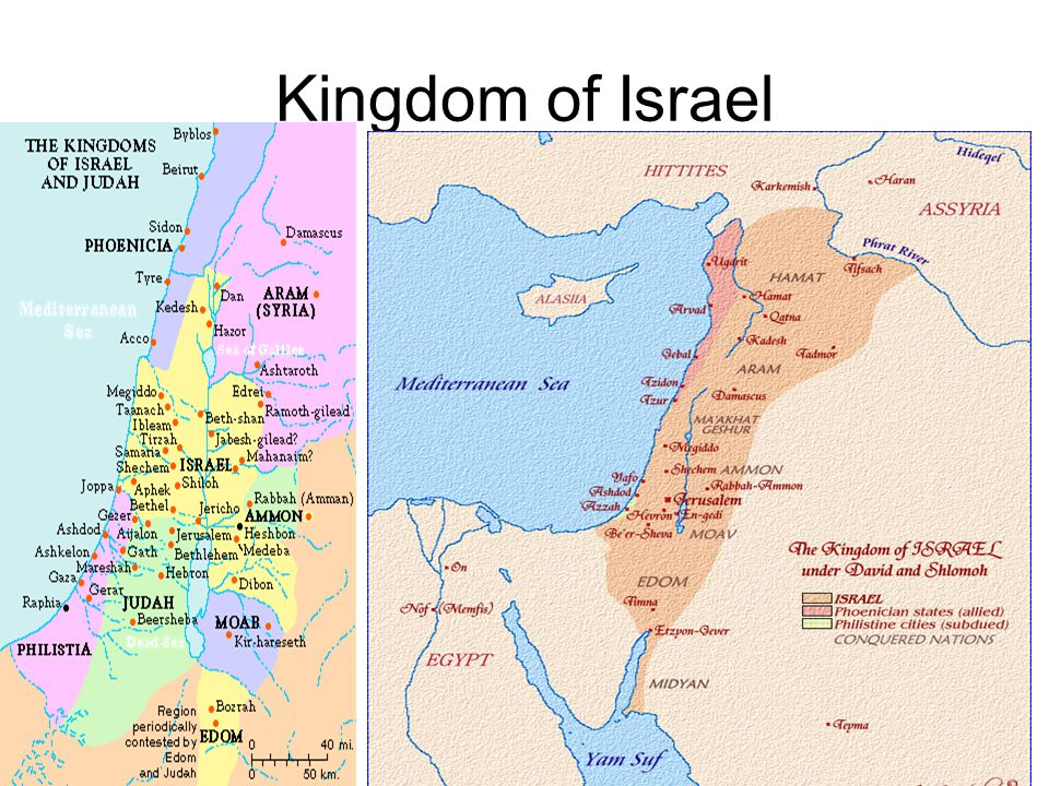 Kingdom of Israel