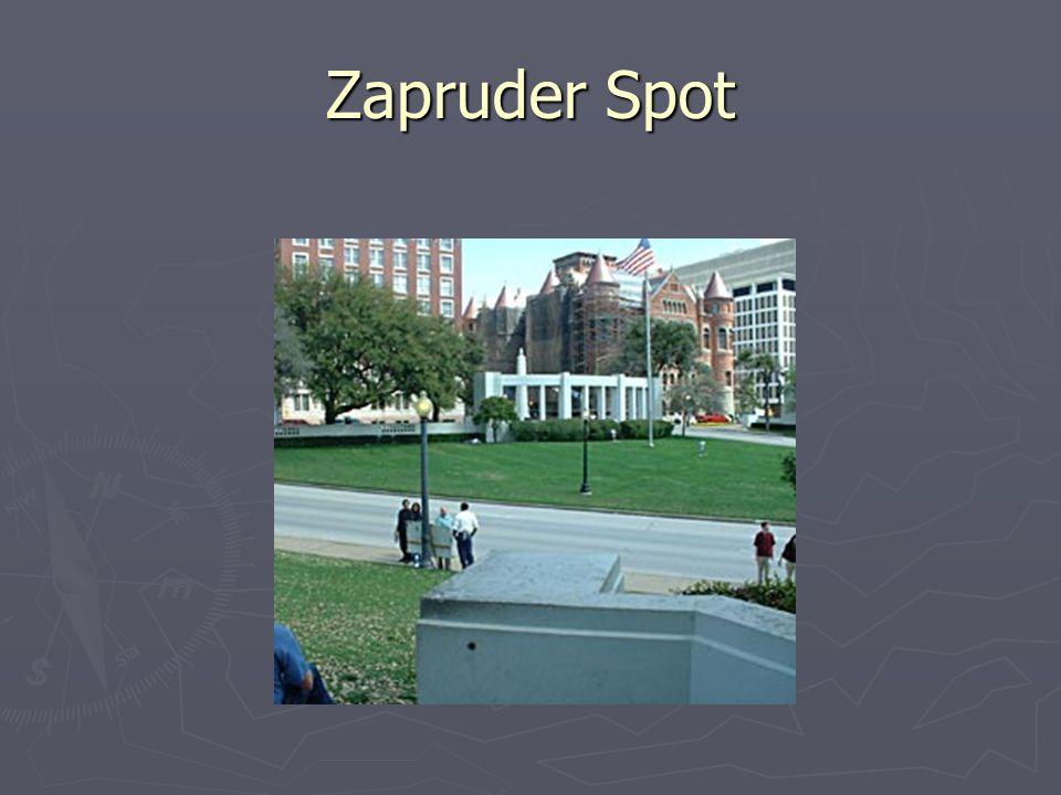 Zapruder Spot