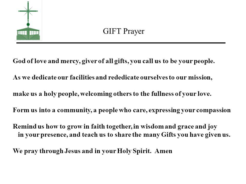 Fr.Jim English, SJ Unity Fr. David McBriar, OFM Catholic Social Teachings 1991 St.