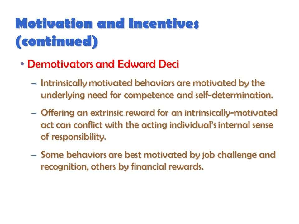 Group Incentive Plans Gainsharing PlansGainsharing Plans  Programs under which both employees and the organization share the financial gains according to a predetermined formula that reflects improved productivity and profitability.
