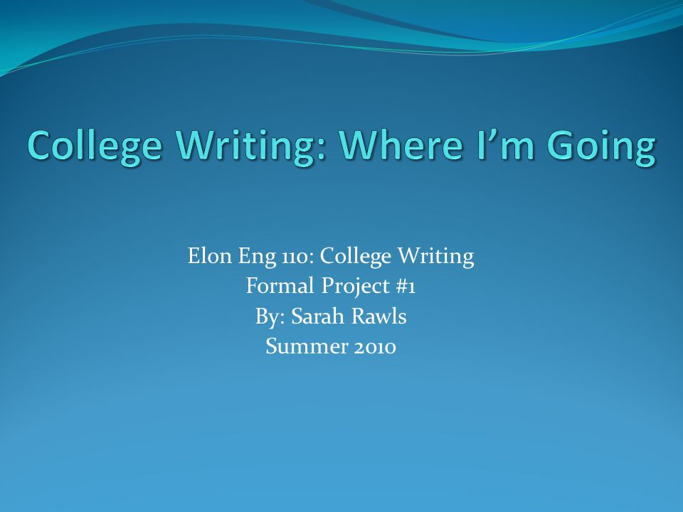 Resources First year writing courses: http://englishcomplit.unc.edu/writing/first-year- courses http://englishcomplit.unc.edu/writing/first-year- courses Writing Center: http://www.unc.edu/depts/wcweb/ Writing Program: http://anyall.org/blog/2008/03/phd-comics- humanities-vs-social-sciences/ http://anyall.org/blog/2008/03/phd-comics- humanities-vs-social-sciences/ Ph.D.