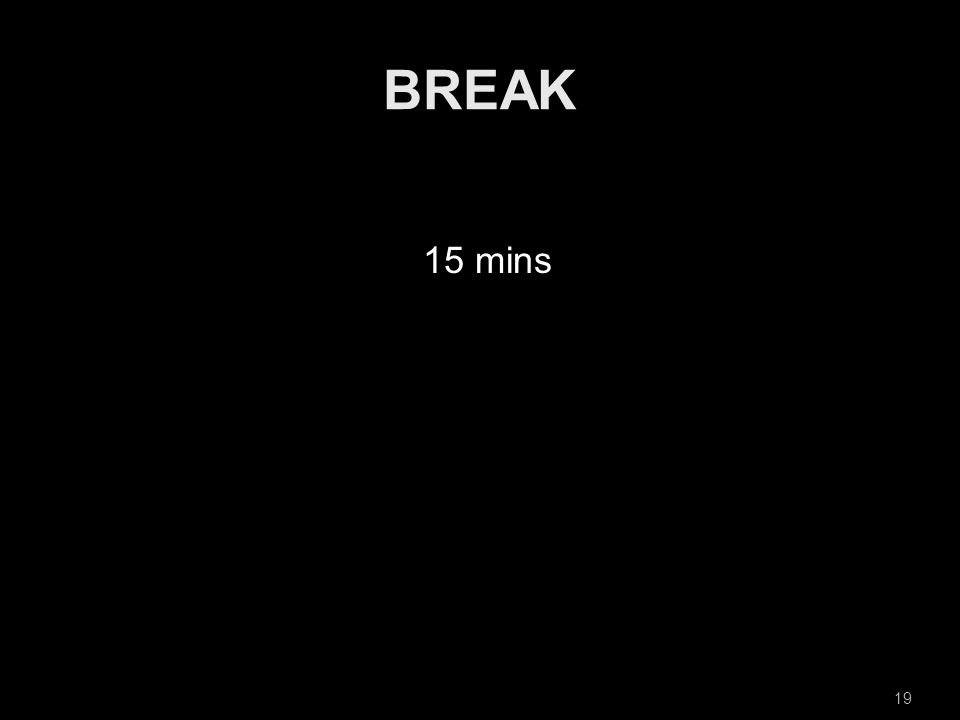 15 mins 19