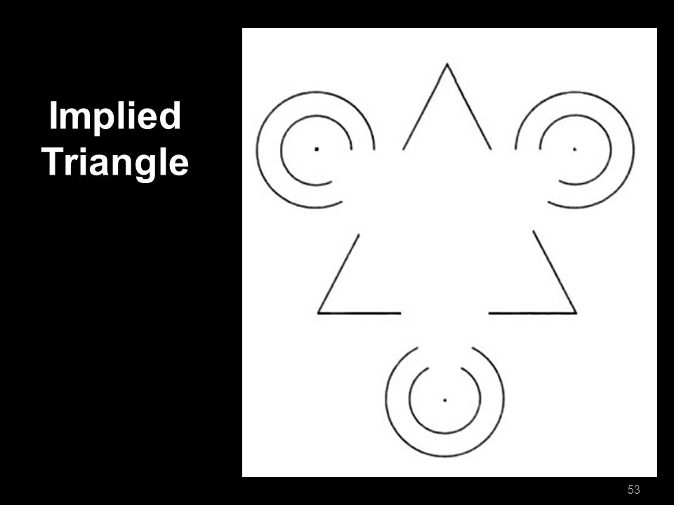 Implied Triangle 53