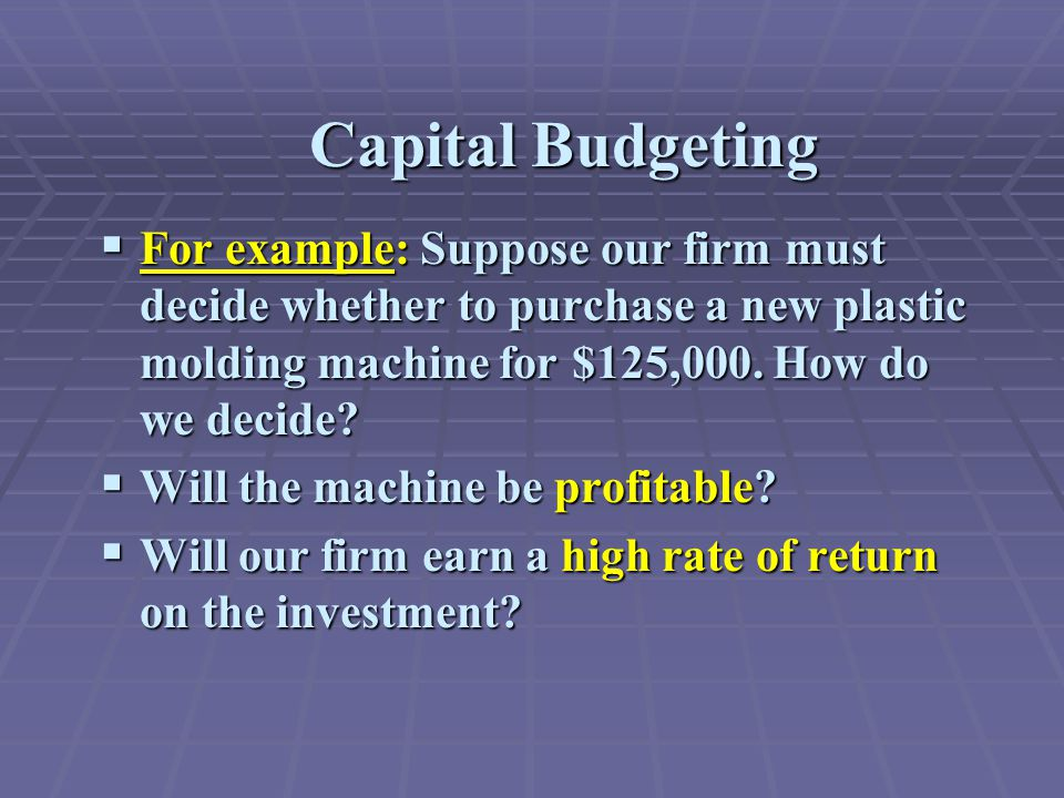 Summary Problem  Enter the cash flows only once. Find the IRR.